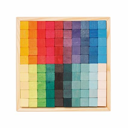 000081_Mosaik Quadrat